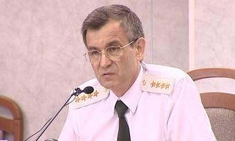 Рашид Нургалиев: Полиции ненужны «маги набумаге»