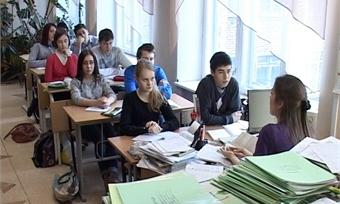 Снова вшколу: вВологодской области запарту сели 125 тысяч школьников