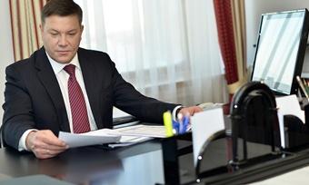 Вологодский губернатор против компенсаций ресурсоснабжающим предприятиям