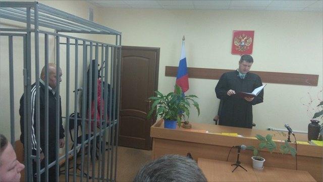 Череповецкий суд вынес приговор убийце кондуктора