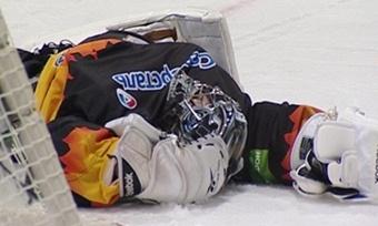 Хоккейная «Северсталь» проиграла аутсайдеру чемпионата КХЛ