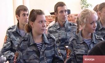 Череповецкие школьники побывали вЗСО Вологодчины