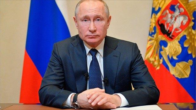 Основные заявления Владимира Путина изпослания Федеральному собранию