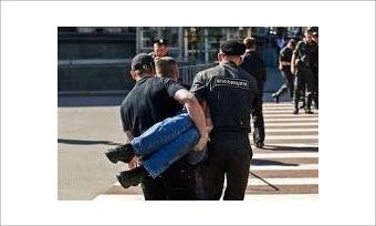 Россия избавилась отмилиционеров