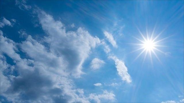 Солнечная погода продержится наВологодчине еще несколько дней