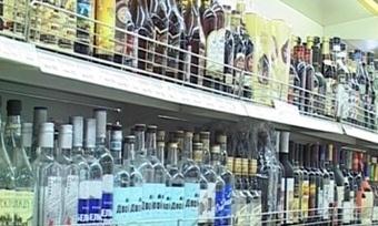 Жажда спиртного стала причиной преступления вБелозерске