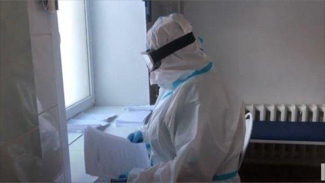 43жителя Вологодской области заболели коронавирусом засутки