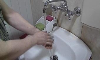 Сутки без воды проведут жители Северного микрорайона вЧереповце