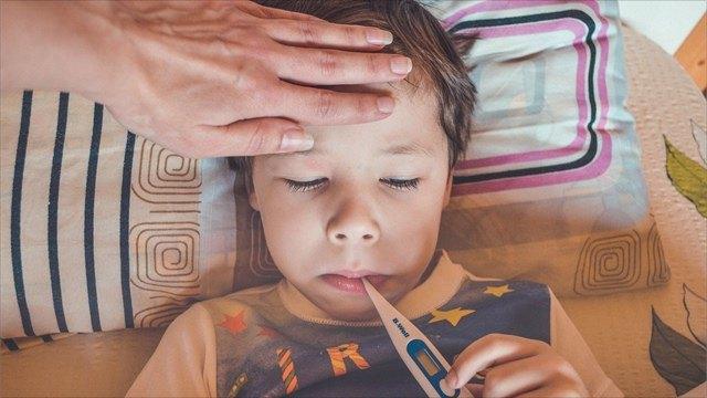 Советы врача: профилактика гриппа иОРВИ удетей