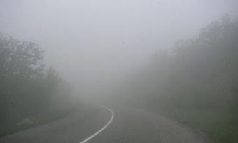 Погодные условия ставят «палки вколеса» автомобилистам