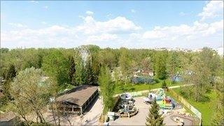 Парк культуры иотдыха вЧереповце закроют для посещения