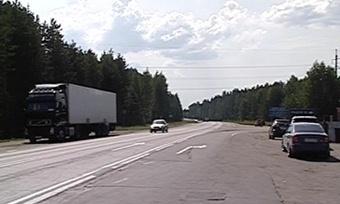 Трасса Вологда— Новая Ладога превратится внастоящий автобан