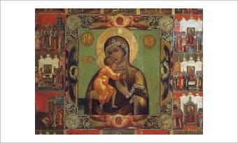 Икону XVI века презентуют вВологде