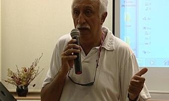 Николай Досталь рассказал вологжанам о«Расколе»