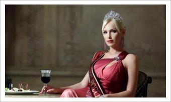 Россиянка— самая красивая девушка планеты