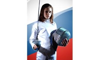 Екатерина Костина— серебряный призерV летней Спартакиады учащихся России