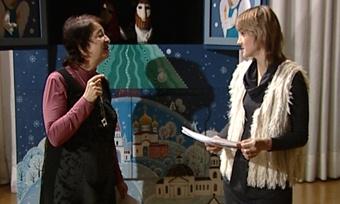 ВЧереповце пройдет первый городской фестиваль «Рождественский вертеп»