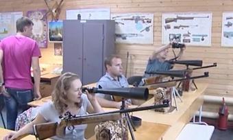 Вологодские журналисты соревновались наметкость