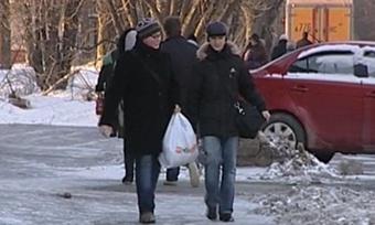 Череповчане жалуются нагололед ибездействие коммунальщиков