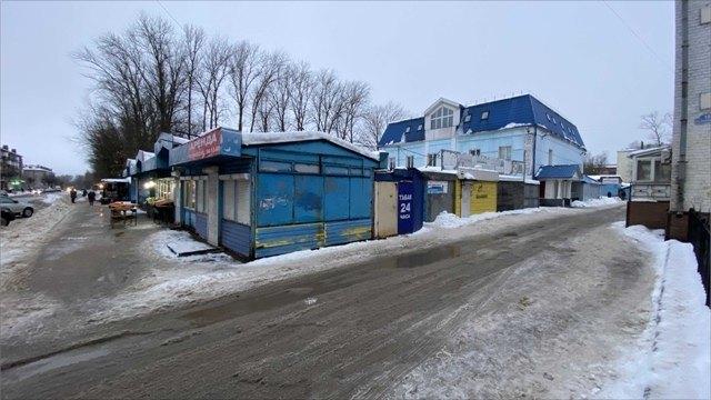 Парковка появится рядом сптичьим рынком вЧереповце доконца года