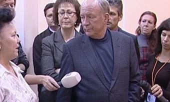 Насыщенной назаявления получилась поездка Вячеслава Позгалева вКириллов