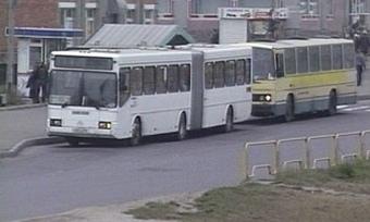 Сегодня наВологодчине стартовала профилактическая операция «Автобус»