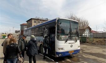 ИзЧереповца вБелозерск пойдут еще автобусы