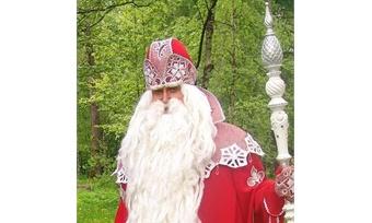 Дед Мороз встретится смолодёжью области