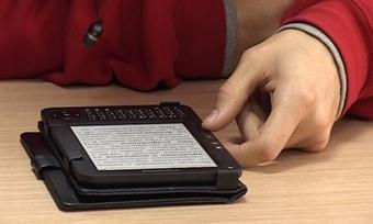 Бумажные учебники заменят электронными