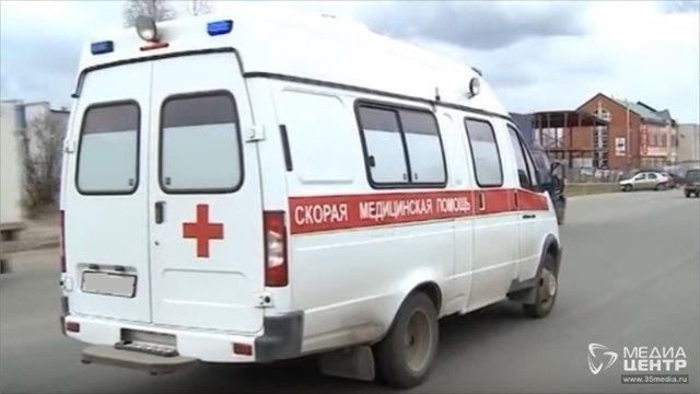 День работника скорой медицинской помощи отмечают наВологодчине