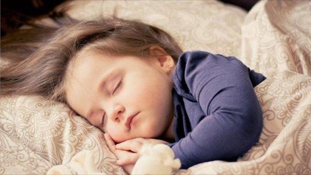 Простые правила здорового сна