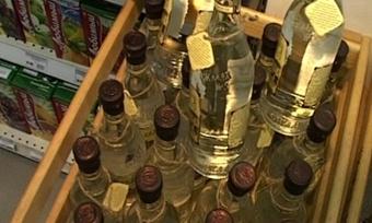 ВВологодской области могут появиться новые ограничения напродажу алкоголя