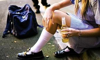 Запродажу алкоголя несовершеннолетним будут сажать