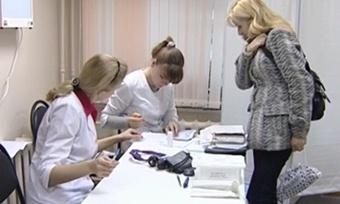 Девятый посчету кабинет врача общей практики открылся вВологде