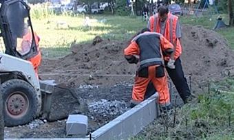 Плановые ремонты вЧереповце возобновились