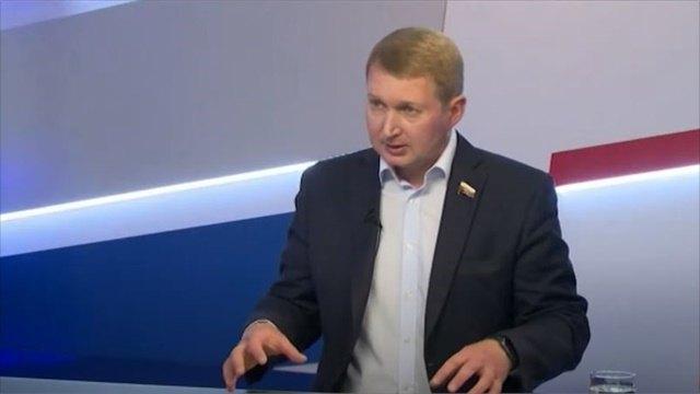 Депутат Госдумы Алексей Канаев вэфире Канала 12ответит навопросы оголосовании