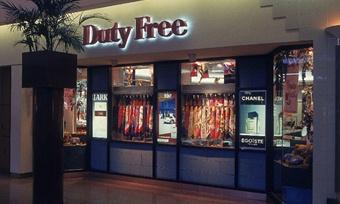 Алкоголь может исчезнуть измагазинов duty free