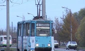 ВЧереповце под трамвай попал четырёхлетний ребёнок