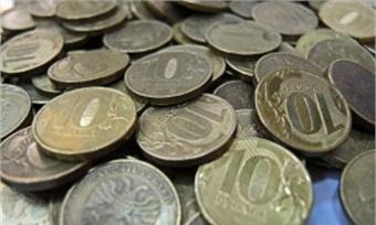 Средняя ставка порублевым вкладам осталась науровне 9,9%