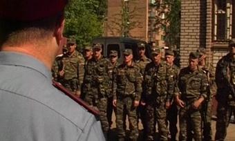 Вологодские полицейские будут охранять порядок наМировом политическом Форуме.