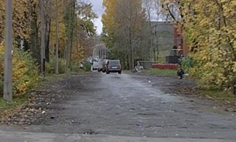 Отремонтированная дорога появится напроспекте Луначарского вЧереповце