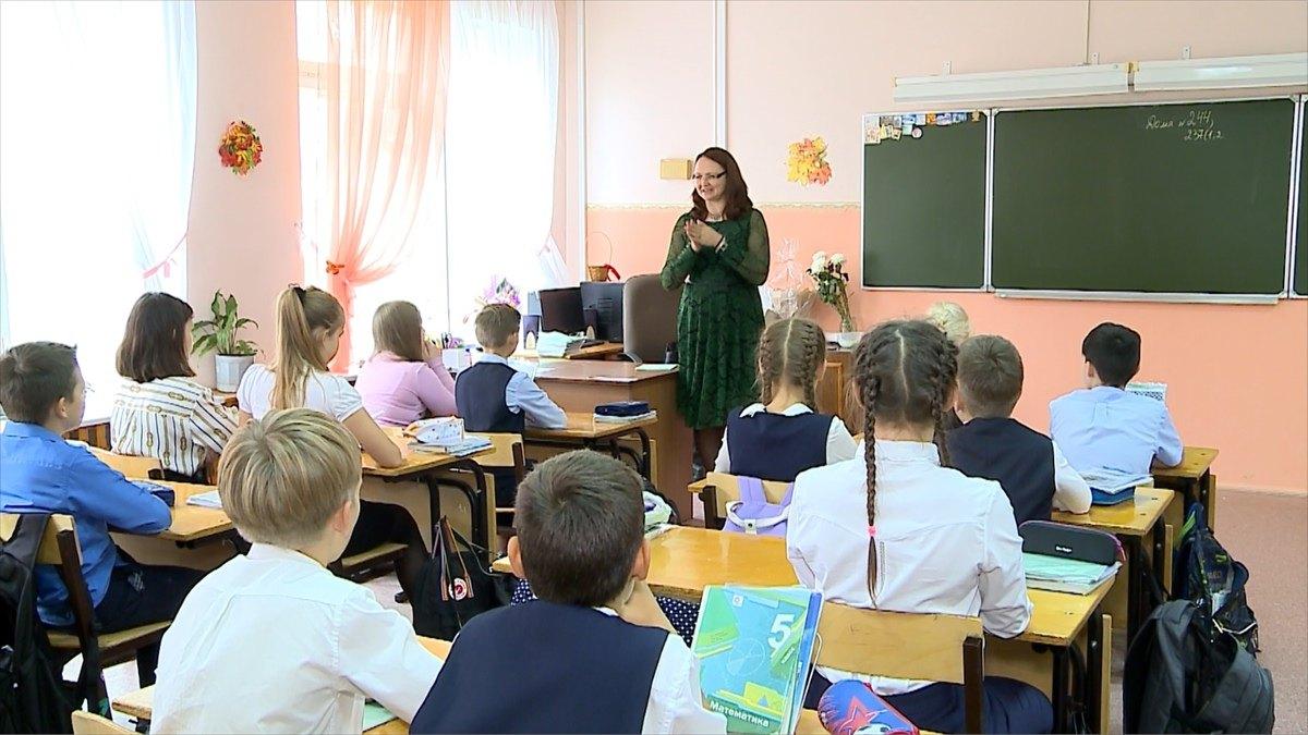 Череповец поделился своим опытом вподготовке учителей