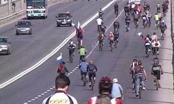 Глава Вологды совершит велопрогулку вДень физкультурника