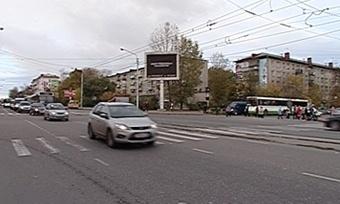 Опасные дороги вЧереповце оградят специальными заборами