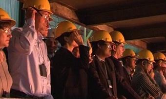 Крупнейшие металлургические компании мира перенимают опыт «Северстали»