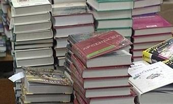 Школьные библиотеки готовят кновому учебному году