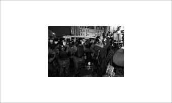 Научастников митинга 6декабря вМоскве могут завести уголовные дела