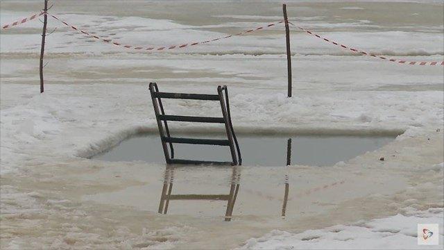 Как крещенские купания влияют наздоровье