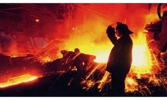 Олег Кувшинников поздравил металлургов спраздником (ВИДЕО)