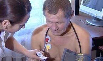 Уникальное оборудование осваивают врачи областной больницы вВологде